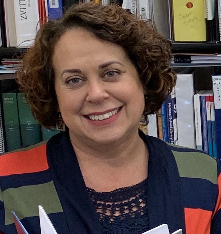 Marcia Buckley